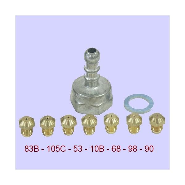 Injecteur But. Brandt 71x2051