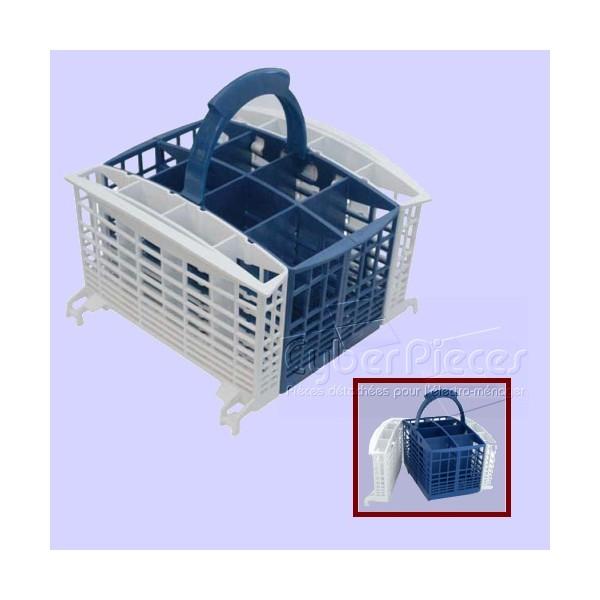 panier couverts indesit c00114049 pour paniers couverts lave vaisselle lavage pieces. Black Bedroom Furniture Sets. Home Design Ideas