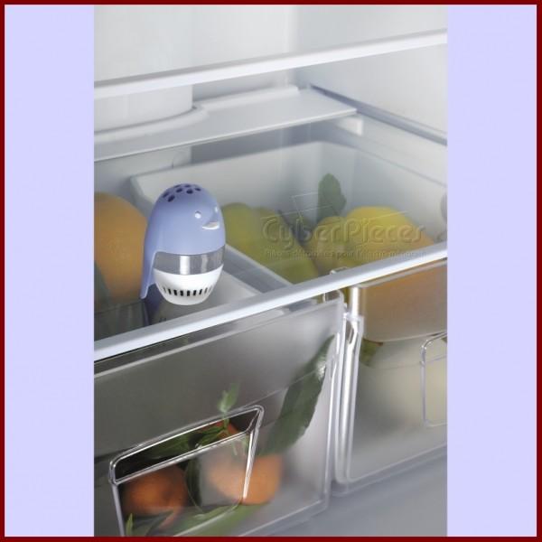 Désodorisant  Pingouin pour réfrigérateur