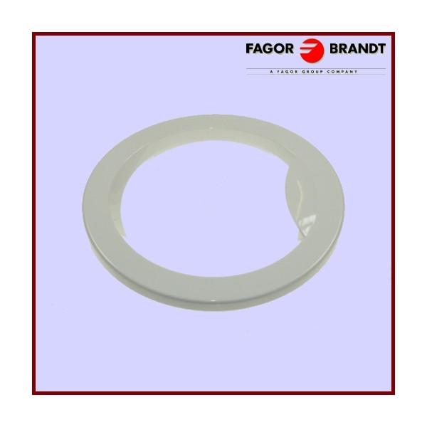 Cadre extérieur de hublot Brandt L74H000L0