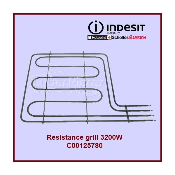 Résistance de grill 3200 W -  C00125780