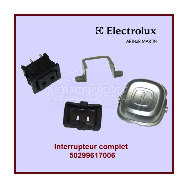 Interrupteur marche/arrêt complet 50299617006