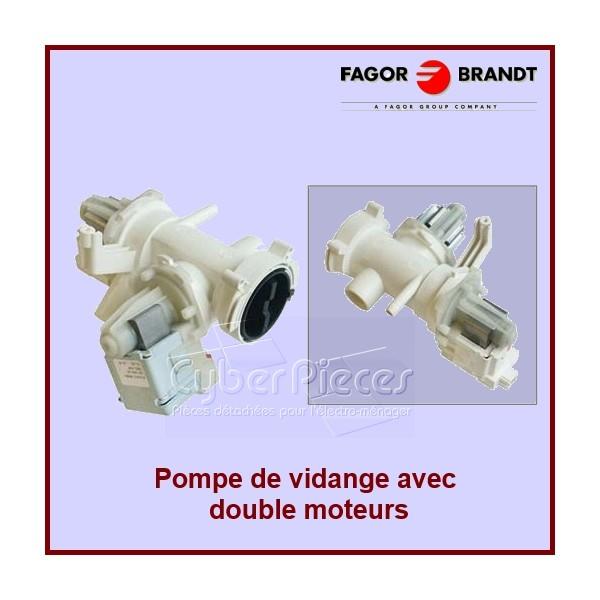 Pompe de vidange Brandt L71B016I6