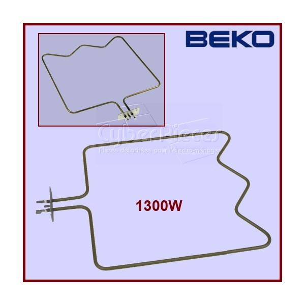 Résistance Inférieure Beko 262900002