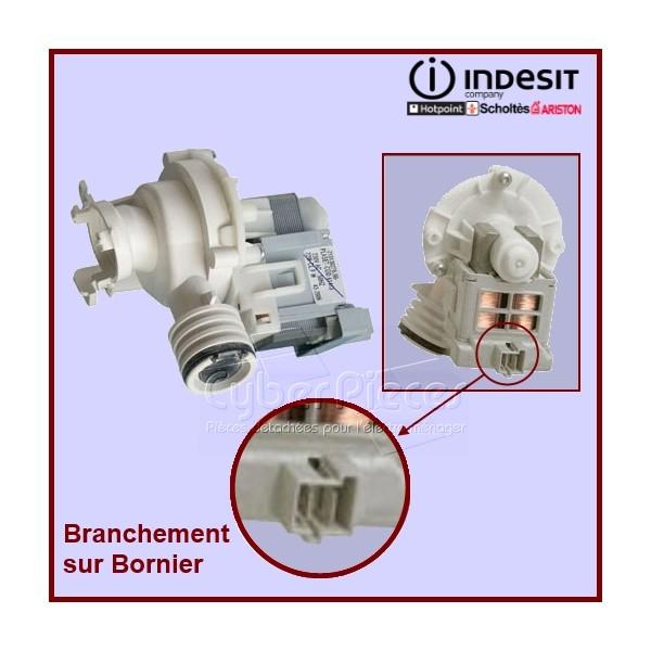 Pompe de vidange Indesit C00143739