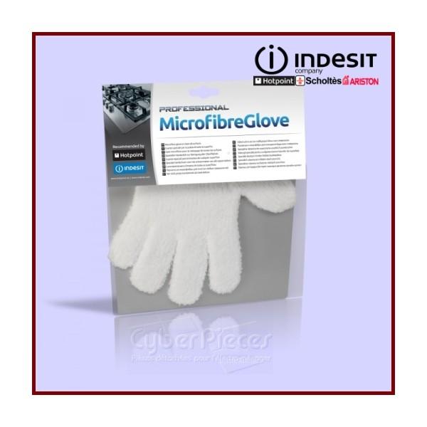 Gant Dépoussiérant micro-fibre