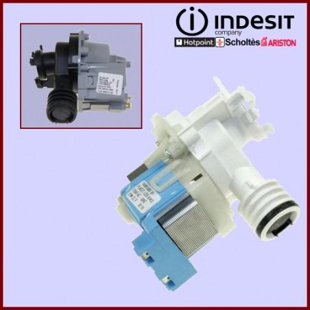 Pompe de vidange Indesit C00090537
