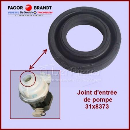 Joint d'entrée de pompe  31X8373