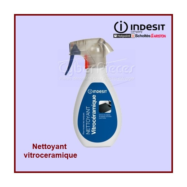 Nettoyant vitro céramique C00091130
