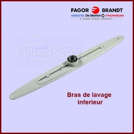 Bras de lavage inférieur Brandt 31X9985