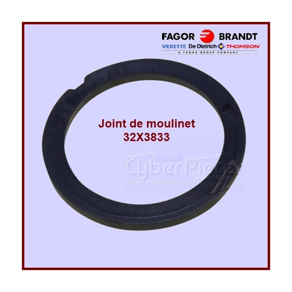 Bague de moulinet Brandt 32X3833