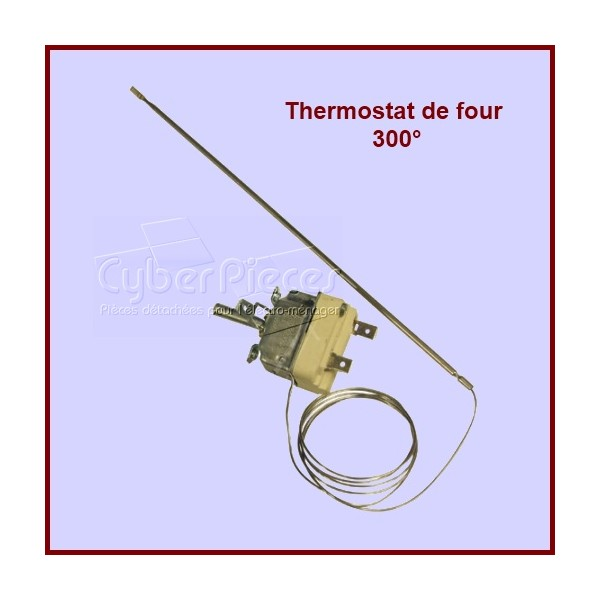 Thermostat de four 300° - 71X1924