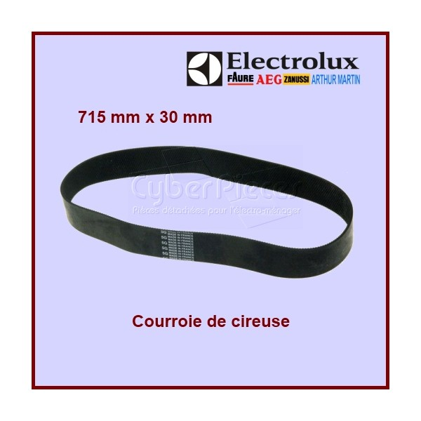 Courroie large de Cireuse 102335007