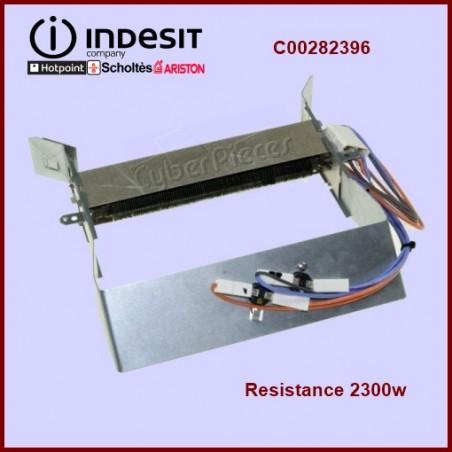 Résistance 2300w   -  C00282396