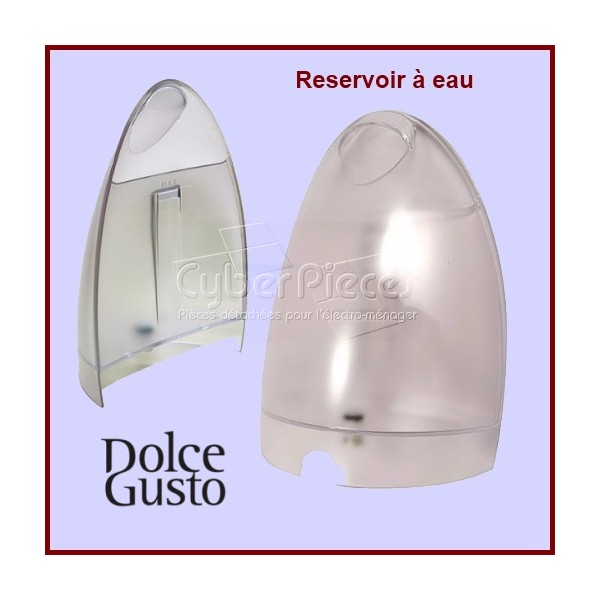 reservoir dolce gusto pour dolce gusto machine a dosettes petit electromenager pieces detachees. Black Bedroom Furniture Sets. Home Design Ideas
