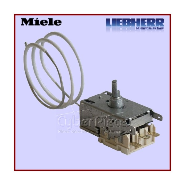 Thermostat  Liebherr K59L2677 6151186