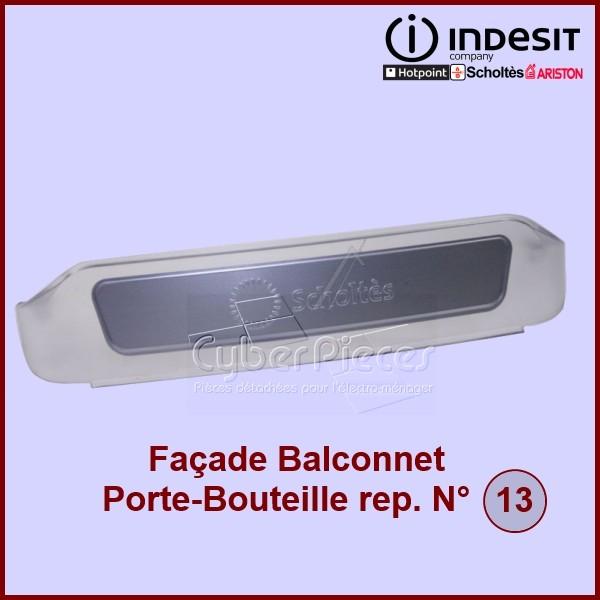 BALCONNET A BOUTEILLES (ECO) 410 INDESIT 090953