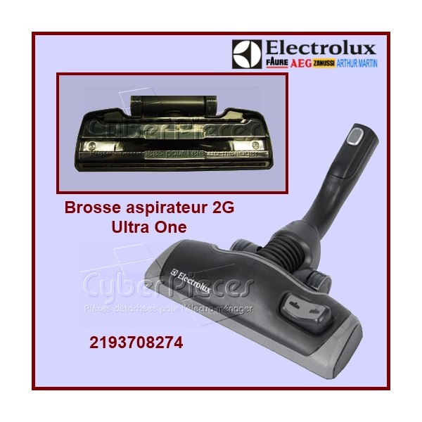 Brosse 2g Ultra One - AeroPro Electrolux 2198578011