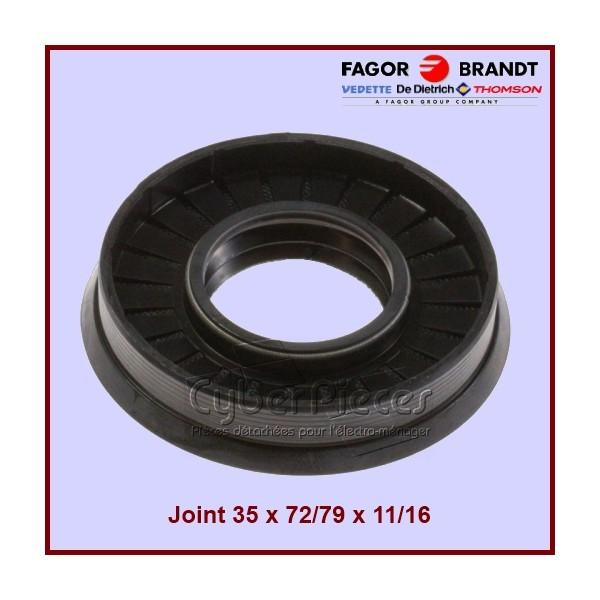 Joint 35x72/79x11/16 Brandt  55X2521