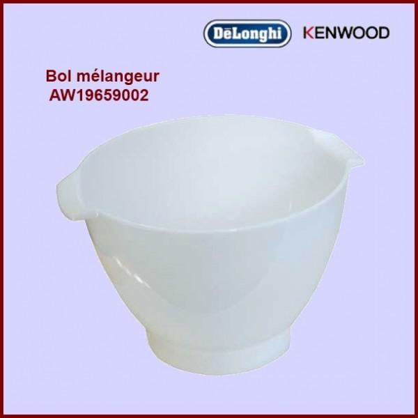 Bol mélangeur Kenilyte blanc chef AW19659002