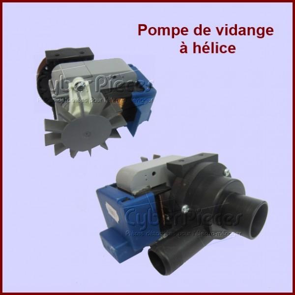 Pompe de vidange 51x1913 31x1328 pour pompe de vidange - Vidange machine a laver ...