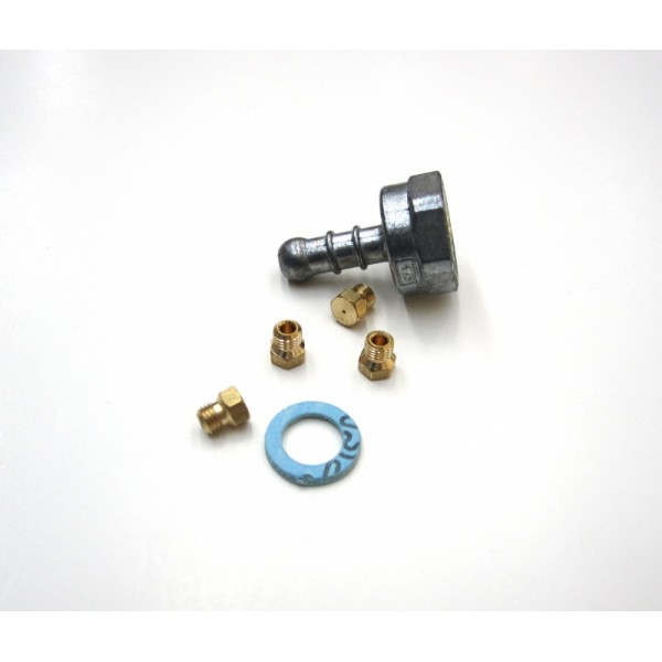 Jeu D'injecteurs gaz butane/propane C00139314