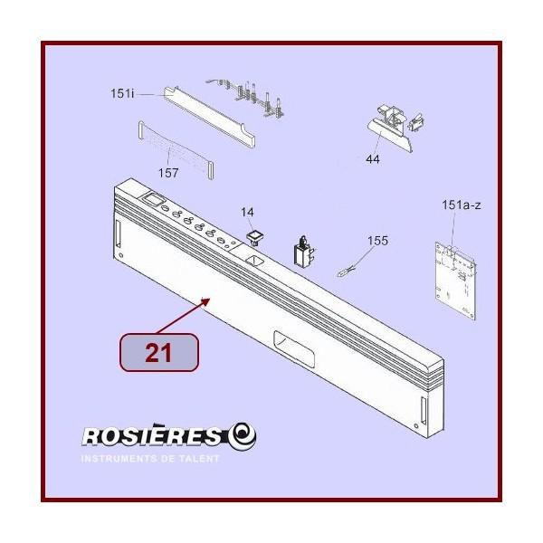 Tableau de Bord 41029290