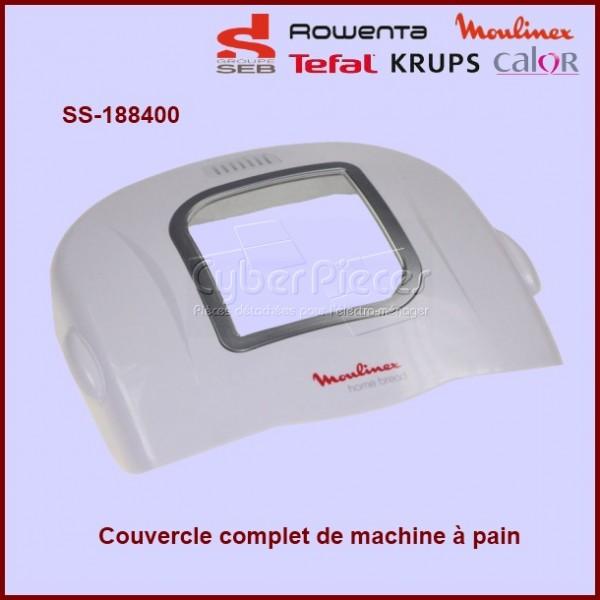Couvercle de machine à pain complet SS188400
