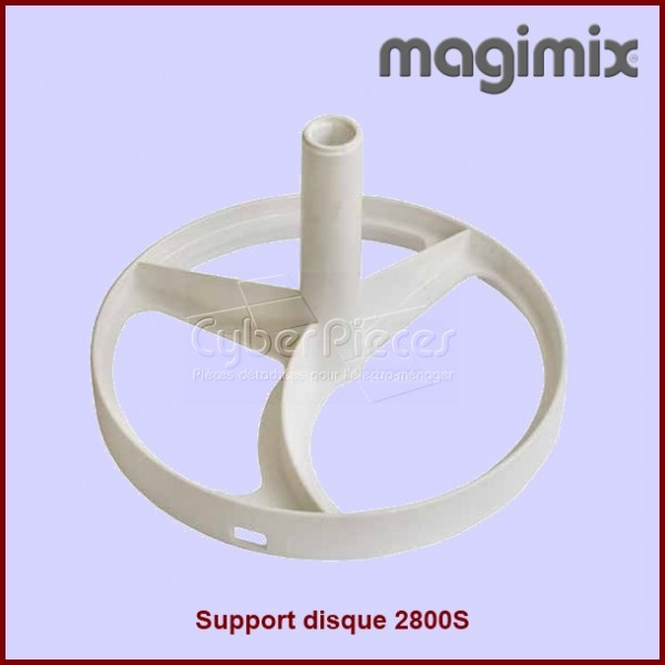 Support disque 2800S - 119859