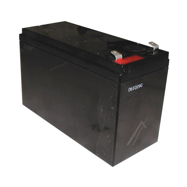 Batterie Panasonic LCR127R2PG