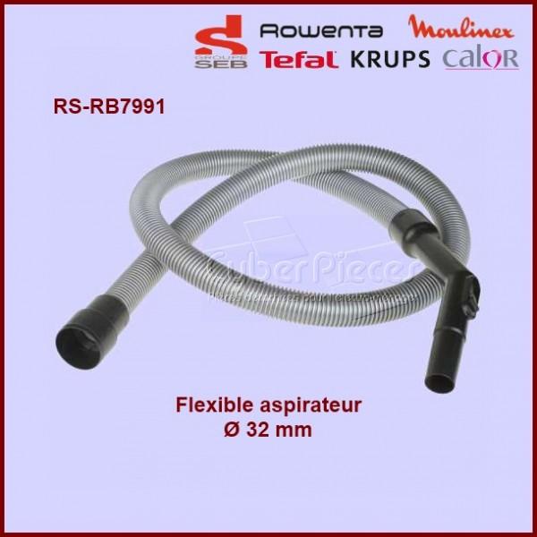 flexible aspirateur bully diam32mm rsrb7991 pour aspirateur petit electromenager pieces. Black Bedroom Furniture Sets. Home Design Ideas