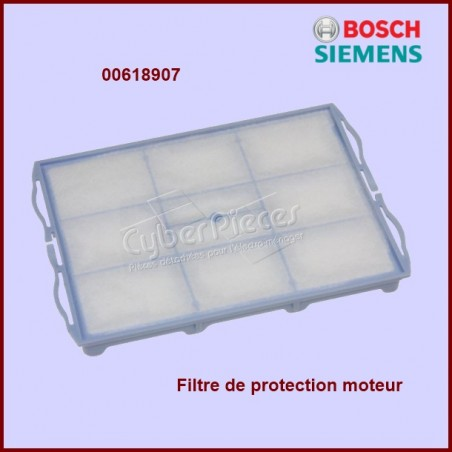 Filtre de protection de moteur 00578863