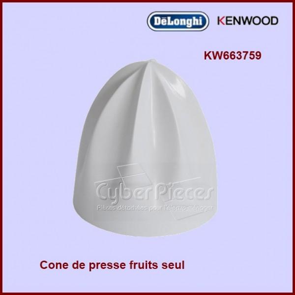 Cone de presse fruits seul KW663759