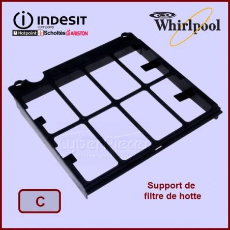 Support filtre 480122101279 - C00090190