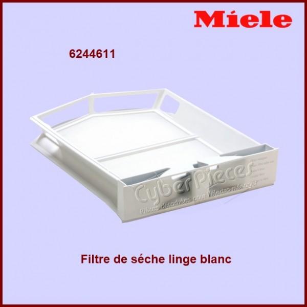Filtre à peluches  blanc LOTO 6244611