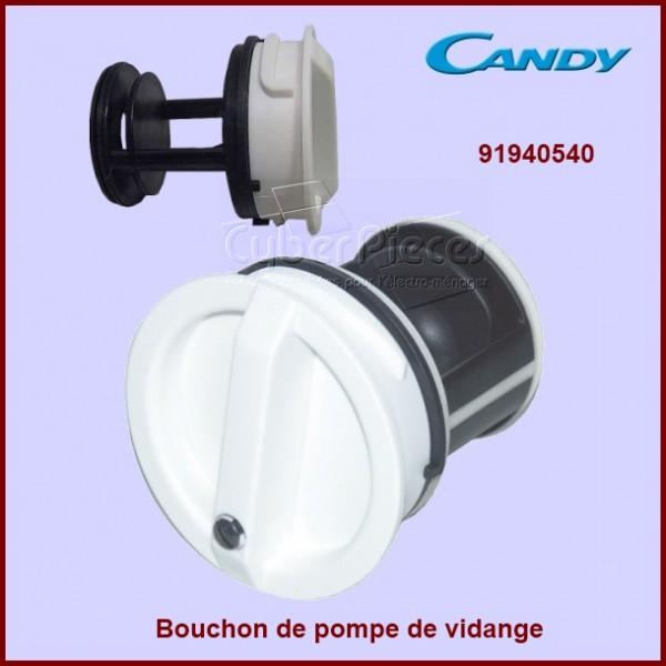 Bouchon de pompe de vidange  Ø 68-70 mm 91940540