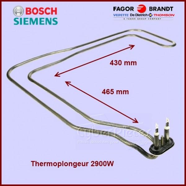 Thermoplongeur 2900W - 230V Bosch 00282747