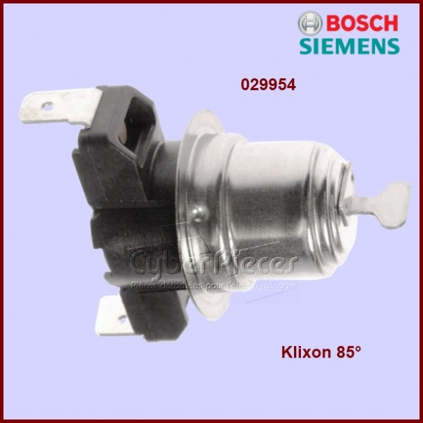 Thermostat Bosch Siemens 85° - 029954