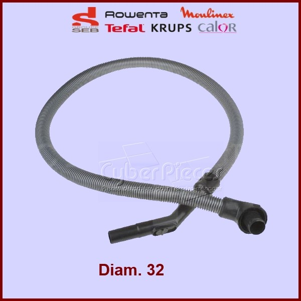 Flexible Traineau Rowenta RS-RS9847  Ø32mm