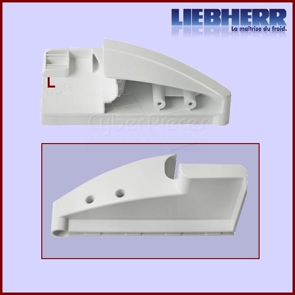 Support Gauche Tablette balconnet Liebehrr 7430210