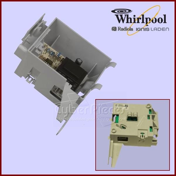 Module Electronique D'humidité 481223958063