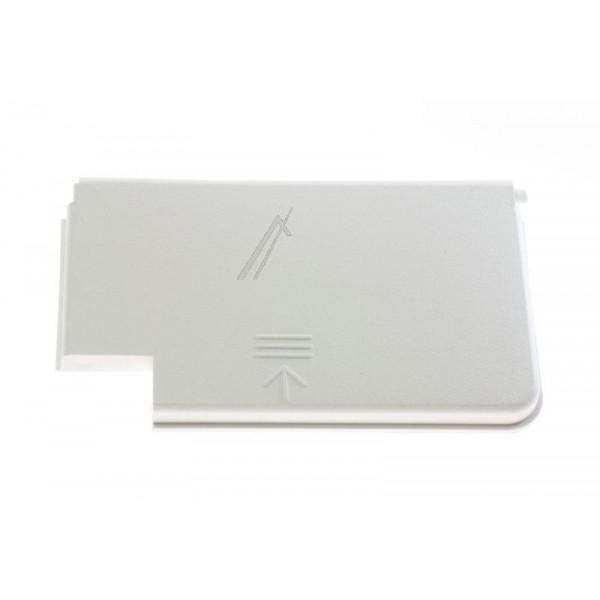 Couvercle rectangulaire boite à produit  Brandt 31X5088