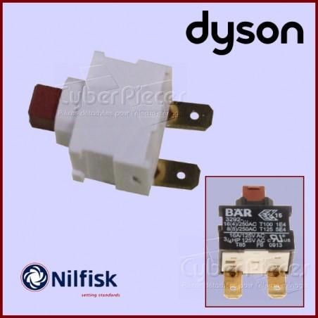 Interrupteur Marche Arrêt Aspirateur Dyson 91097101