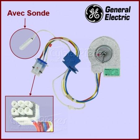 Ventilateur Congelateur WR60X10074