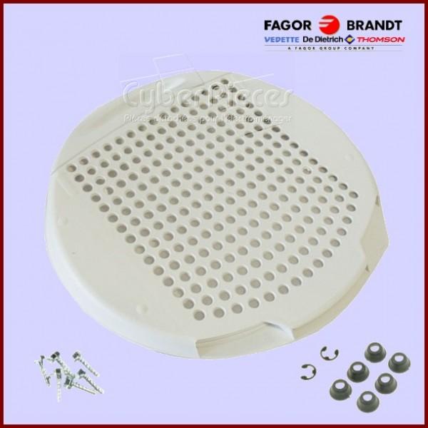 Kit Filtration Complet 57X0579
