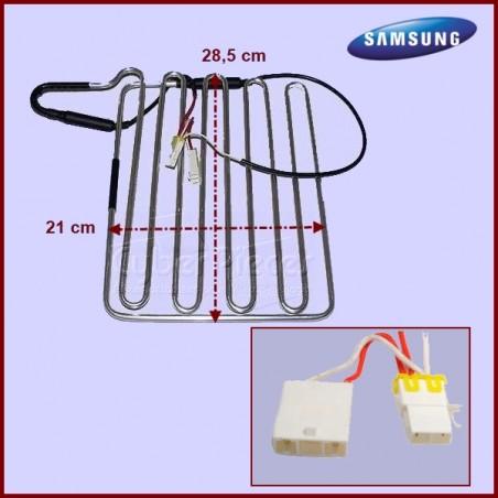 Resistance Refrigerateur Samsung DA81-01691A - 100 Watts - 485 Ω (ohms).