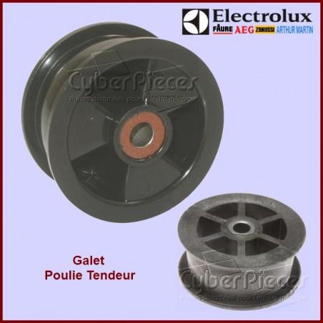 Galet tendeur Electrolux 1250125034