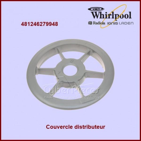 Couvercle distributeur 481246279948