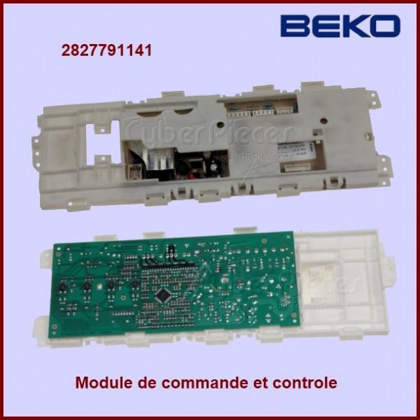 Module de commande et contrôle Beko 2827791141