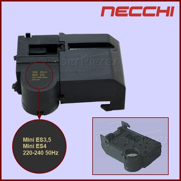 Relais Necchi mini ES 3,5 Mini ES 4